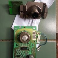 motor laser mesin fotocopy Canon IR 5000/6000/5020/6020