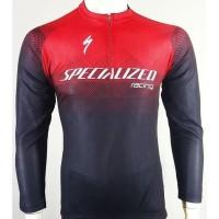 Baju Kaos Jersey Sepeda-Kaos Jersey Balap Sepeda Specialized 01 Grade
