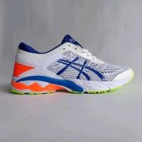 sepatu asics GEL sepatu badminton olahraga original size 39-45