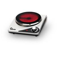 Oxone Kompor Listrik Single Ceramic – OX655S