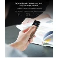 Perekam Suara Voice Recorder 8 GB 32 Jam REMAX