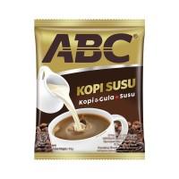 ABC Susu Kopi Renteng ( Isi 10 Sachet @31 Gram)