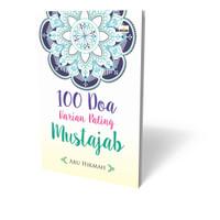 100 Doa Harian Paling Mustajab