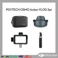 PGYTECH OSMO Action VLOG Set