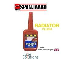 SPANJAARD RADIATOR FLUSH MADE IN UK - 500ml