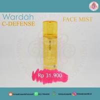 wardah c-defense Face Mist