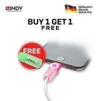 [BUY1GET1] LINDY I-CABLE PROTECTOR-FLOURESCENT