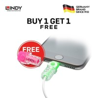 [BUY1GET1] LINDY CABLE PROTECTOR