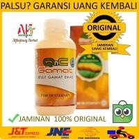 Herbal Obat Radang Paru Paru Basah - Pneumonia -Asma - Jelly Gamat QnC