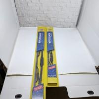wiper depan Nissan Livina 24-14 Hella premium Quality