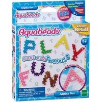 Mainan Edukasi Aquabeads Alpha Set
