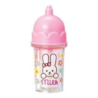 Mainan Anak Perempuan Mell Chan Milk Bottle Single 2016