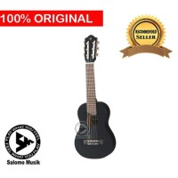 yamaha guitalele hitam GL1 original + preamp akustik elektrik