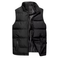 jaket rompi pria/musim dingin/tanpa lengan winter /rompi motor