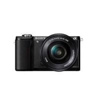 Sony Alpha A6300 Kit 16-50mm