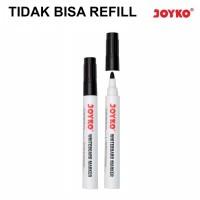 Whiteboard Marker / Spidol Papan Tulis Putih Joyko WM-28