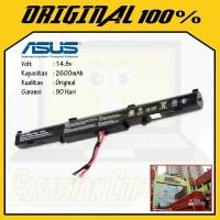 Battery Baterai Batre Asus Original X550 X550Z X550ZE A41-X550E