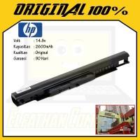 Baterai Batre Battery Original HP HS04 HP 245 255 HSTNN-LB6V