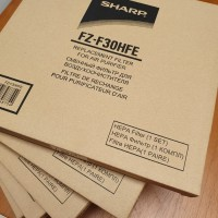 Filter Replacement Sharp Air Purifier FZ-F30HFE / F30Y