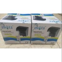 Promo Filter dan skimer gantung amara aa-502 Murah