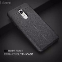 Case Redmi Note 4 - Leather Case Autofocus Xiaomi Redmi Note 4x