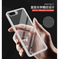 Soft Case Delkin Crystal Zenfone Max pro M2 ZB631KL