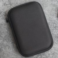 Dompet Harddisk External Resleting Untuk HDD Ukuran 2.5inch Hardcase