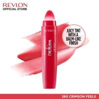 Revlon Kiss Cushion Lip Tint - Crimson Feels