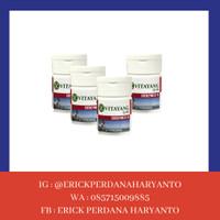 PAKET BELANJA (SPESIAL) 4 Btl Vitayang Coenzyme Q10