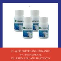 PAKET BELANJA (SPESIAL) 4 Vitayang Fish Oil