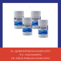 PAKET BELANJA (SPESIAL) 4 Btl Vitayang Omega-3
