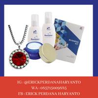 PAKET KOMPLIT KKL Light Siam Crystal + Beautyzen Mini Pack