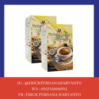 PAKET BELANJA (HEMAT) 2 Box White Coffee with Ginseng
