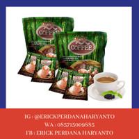 PAKET BELANJA (HEMAT) 2 Pack Kopi Habbatussauda