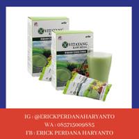 PAKET BELANJA (HEMAT) 2 Box Vitayang Raw Meal