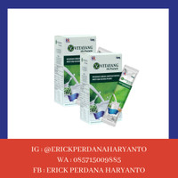 PAKET BELANJA (HEMAT) 2 Vitayang Hi Protein