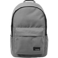 Tas Ransel Backpack NAMA Lite 302 - Abu abu [Murah]