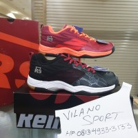 Sepatu Badminton RS JEFFER LIMITED / LTD