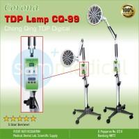 Chong Qing TDP Digital / Corona TDP Lamp / Lampu TDP CQ-99
