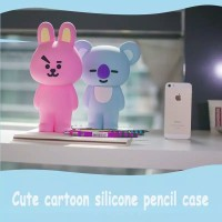 Pencil Silicon Case BT21