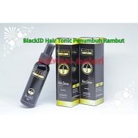 Serum Rambut Minyak Rambut BlackID Hair Tonic Penumbuh Rambut