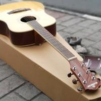 Gitar Akustik Nohman