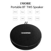 1MORE TWS Bluetooth Wireless Speaker Bluetooth 4.2 S1001 - 2 Unit TWS