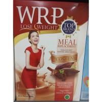 WRP DIET MILK COKELAT BOX 400gr