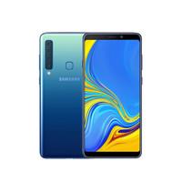 Samsung Galaxy A9 2018 128GB 6GB Second Bekas