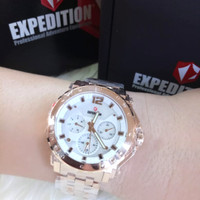 Jam Tangan Expedition 6402 Wanita