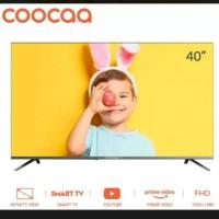 [Resmi] COOCAA LED Smart TV 40 inch 40S3C DVB T2 FULL HD 1080p Wifi