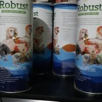 Robust 1kg pakan lolohan untuk semua baby parrot
