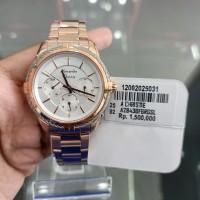 jam tangan analog wanita
