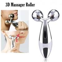 3D Massager / Alat pijat manual / Alat pijat wajah